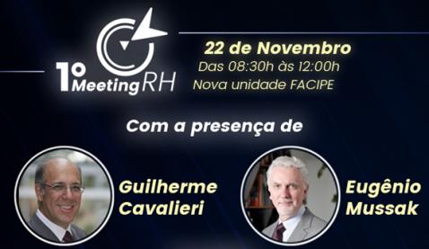 UNIT recebe 1º Meeting de Rh
