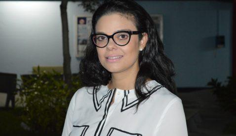 Profa. Clarissa Marques é destaque em congresso internacional