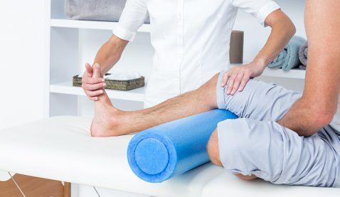 Por que estudar Fisioterapia