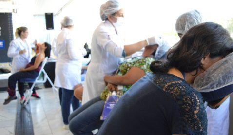 Facipe antecipa Dia das Mães com ação na Prefeitura do Recife