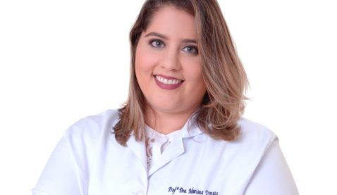 Mariana Donato contribui em pesquisa sobre contaminação pela Zika