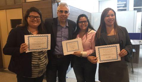 Alunas Facipe vencem III Torneio Internacional de Mediação