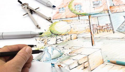 Construa sua carreira em Arquitetura & Urbanismo