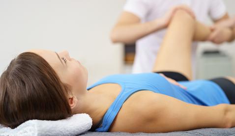 IV Jornada de Fisioterapia