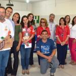 UNIT participa de feira de profissões no Colégio Santa Emília