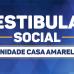 Vestibular social e ação de cidadania na UNIT