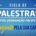 Pós-graduação UNIT realiza Ciclo de Palestras para lançar novos cursos