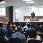 SEMPEx chega a sua sexta edição e traz jornalista para abertura de evento