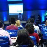 Palestra internacional é destaque no Programa Portas Abertas 2019