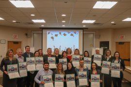 Unit-PE rompe barreiras e participa do Leadership and Influence