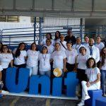 II Semana de Serviço Social promove Ação Social em Casa Amarela