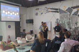 Café com RH, promovido pela Unit, reúne empresas do Porto Digital