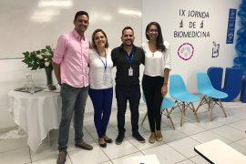 Unit realiza IX Jornada de Biomedicina
