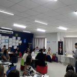 Meeting Liderança reúne líderes da Unit e Fits