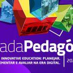 'Innovative Education: planejar, implementar e avaliar na era digital' será tema da Jornada Pedagógica 2020.2