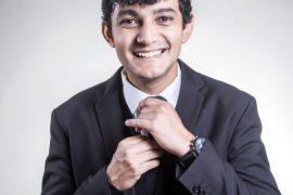 Vice-campeão do programa Aprendiz 7 ministrará palestra virtual gratuita